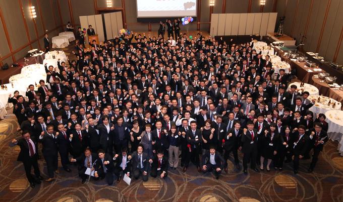 アップルベストスタッフコンベンション2015
