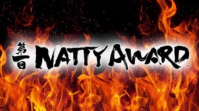 第1回 NATTY AWARD